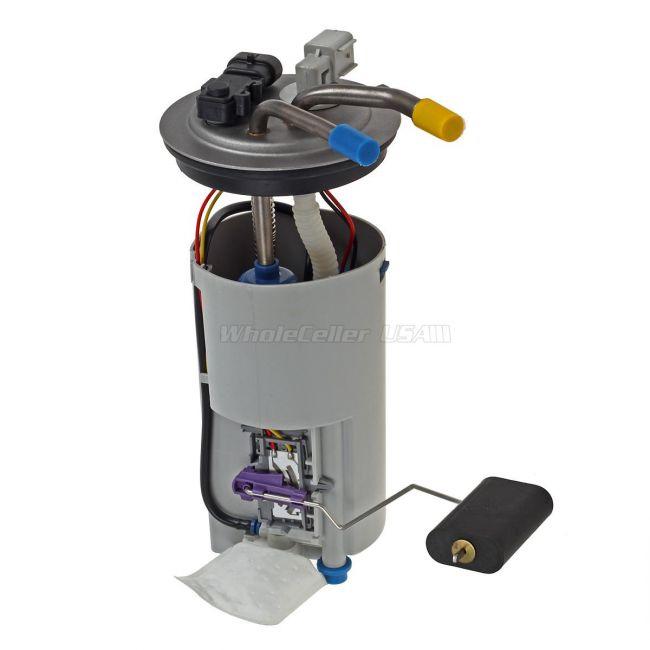 Gas xi Delphi Fuel Pump Module Assembly for 2002-2004 Chevrolet Tahoe